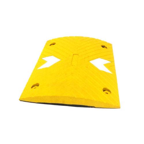 Yellow humps