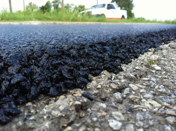 highway1 bitumend