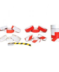 All Road safety Tape