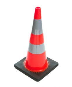 Carpark Cones