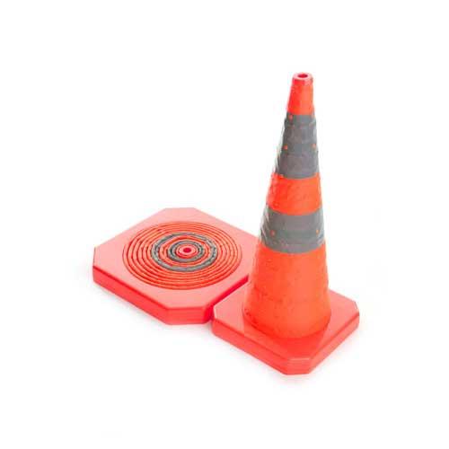 pop up cones