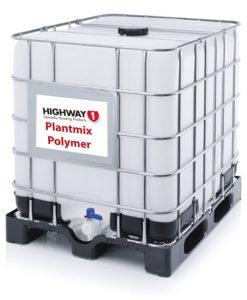 plantmix polymer