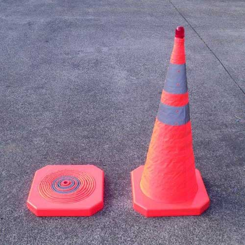 pop up cones