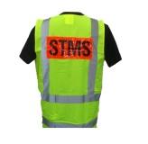STMS Vests