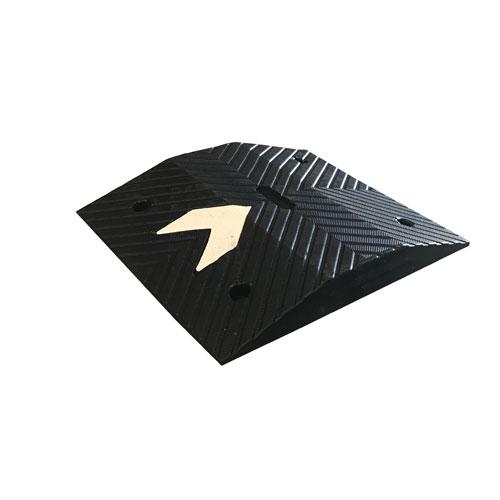black speed humps