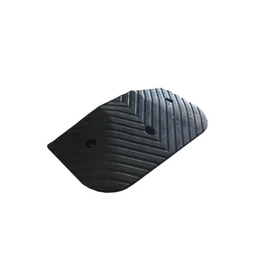 black speedhumps