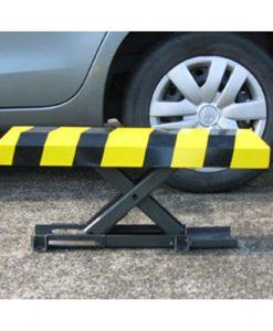 car park lock