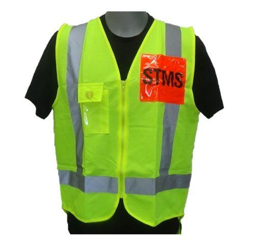 STMS Vest