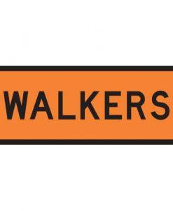 walkers signs