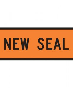 New Seal Signs