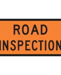 road inspection