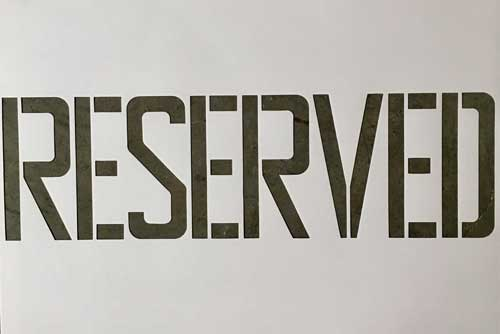 Highway1 Reserved