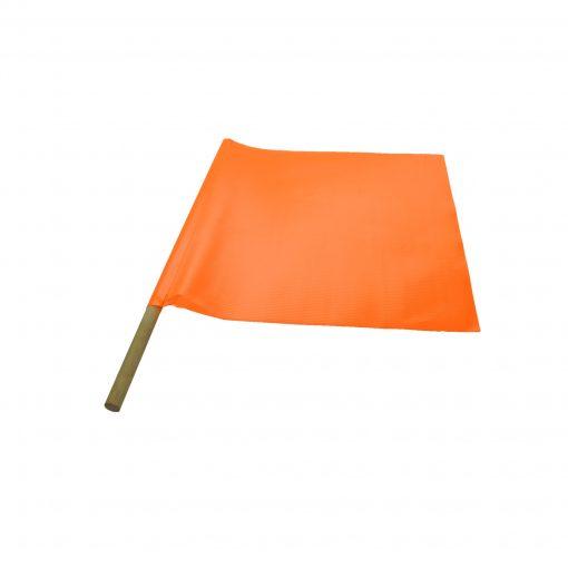 Road Big Flags