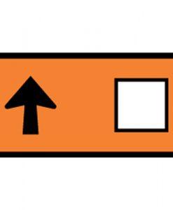 Arrow left hs straight signs