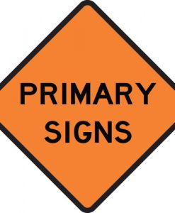 Primary Signs