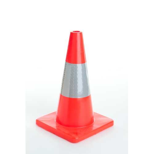 traffic cone reflective tape