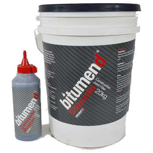 Joint Product Fillers : Concrete construction joint filler combo