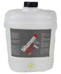 Concrete Construction Joint Filler Primer 20 litre