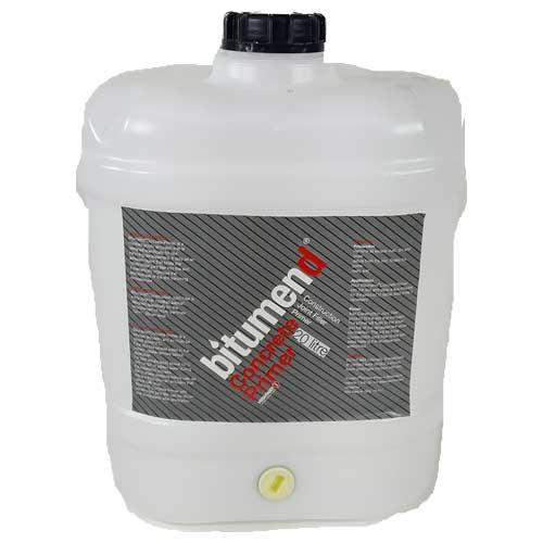 Concrete Construction Joint Filler Primer 20 litre